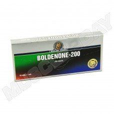 Boldenone-200 Malay Tiger