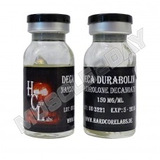 Deca durabolin 150mg Hardcorelabs