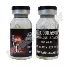 Deca durabolin 200mg Hardcorelabs
